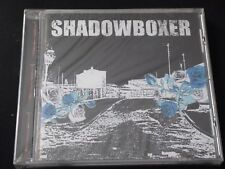 Shadowboxer - Dark At The End of The Tunnel (NEW CD) NERVE AGENTS SCREW 32 FRISK