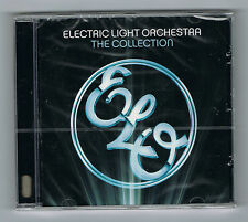 ELECTRIC LIGHT ORCHESTRA - THE COLLECTION - 11 TITRES - 2009 - CD NEUF NEW NEU