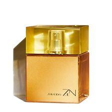 Shiseido Zen Eau de Parfum, 1.7 oz 50ml  Brand New in Box
