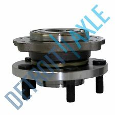 New REAR Wheel Hub and Bearing Assembly for Grand Caravan Town & Country w/ AWD