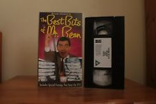 Mr Bean - The Very Best Of Mister Bean (VHS, 1996)