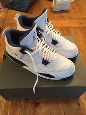 Air Jordan Retro 4 Size 10.5 Used 6.5/10 Condition