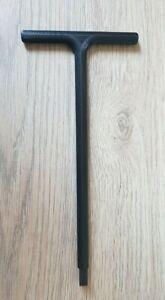Loft Hatch Key Access Panel Plastic Door Key