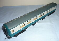 HORNBY OO GAUGE BR IC Mk2 BRAKE COACH M14052