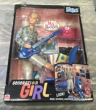 Generation Girl My Room Blaine doll NRFB Barbie