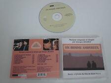 GEORGES DELERUE/UN HOMME AMOUREUX(DISQUES CINEMUSIQUE DCM 102) CD ALBUM