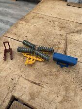 Britains Farm Equipment