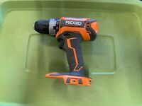 """RIDGID GEN5X 18V Lithium-Ion Brushless 1/2""""Drill Driver R860054 TOOL ONLY"""