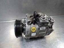 VW Phaeton 3,0 TDI V6 Klimakompressor 3D0820803G / 3D0 820 803 G