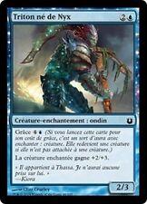 MTG Magic BNG FOIL - (2x) Nyxborn Triton/Triton né de Nyx, French/VF