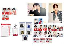 MX University | Monsta X | Fan Concert MD , Photocards , Wappen Badge