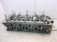 Cylinder head Honda Civic VIII FN FK 2,2 CTDi 140 PS N22A2 EN164912