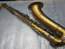 1968 Conn 16 M Tenor Sax/Saxophone-Made in USA