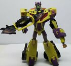 Botcon 2011 Transformers Animated Toxitron Attendee Exclusive (missing piece)
