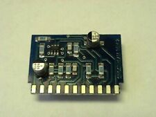 Soundstream replacement Preamp PCB for Reference S and SX amplifiers class A/B