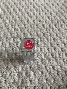 Revlon Ultra HD Lipstick, 2.8 g, Number 840, Poinsettia