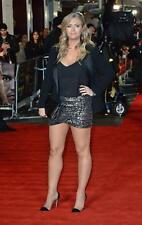 Hayley McQueen Hot Glossy Photo No44