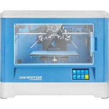 Flashforge 3D-FFG-INVENTOR Inventor Dual Prnt Extrusion 3d Printer