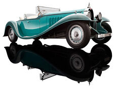 BAUER 1932 BUGATTI ROYALE ESDERS ROADSTER 41.111 1:18 SCALE*New!!