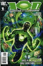 ION: GUARDIAN OF THE UNIVERSE 1-12 COMPLETE SET/LOT GREEN LANTERN CORPS RON MARZ