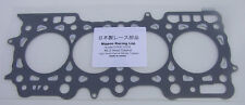 JDM PRELUDE H23A1 H23A H23 HEAD GASKET METAL TURBO NOS