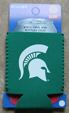 Michigan State University Spartans Can Coolie Koozie