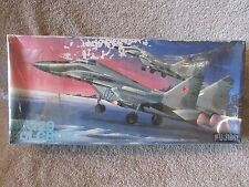 Fujimi Mikoyan MIG 29 Fulcrum Model Kit - 1:72 Scale - No. 7A-G18-1000   (B 22)