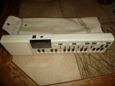 Casio vl-1 tastiera con Huelle error senza audio no sound
