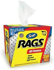 Rags In a Box by scott (350 sheets)