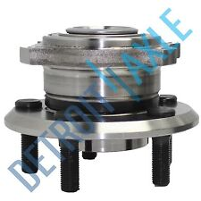 New REAR Complete Wheel Hub and Bearing Assembly for Charger Challenger 300