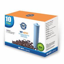 10x Filterpatrone für Jura Blue ENA Kaffeemaschine alternativ für JURA Blue