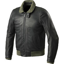 Spidi Tank Jacket Black 599215 Size 46