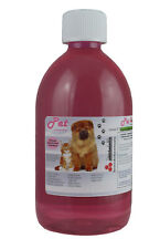 Pet Disinfectant DEODORISER ODOUR REMOVER 25 Litre Equivalent CHERRY POP