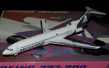 """1:200 Jet-X / Gemini MEXICANA Boeing 727-200 """"Olinala"""" N1279E RARE SOLD OUT!"""
