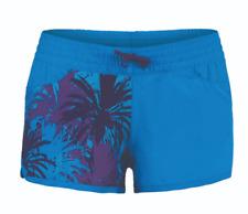 """Zoot - Women's Run 101 2"""" Short - Pacific Camo Palm - Large"""