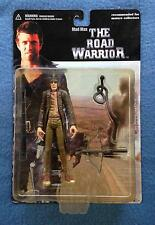 GYRO CAPTAIN MAD MAX THE ROAD WARRIOR 6 INCH FIGURE N2 TOYS SERIES ONE 2000