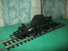 Hornby 00 Class 58 Complete Wheel Bogie Vgc!!!!