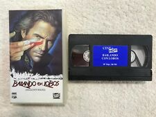 DANCING WITH WOLFS VHS KEVIN COSTNER DANCES WITH WOLVES