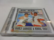 CD  Charly Lownoise & Mental Theo – On Air