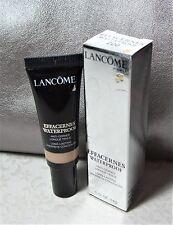 Lancome Effacernes Waterproof Undereye Concealer 210 Light Buff Full Size NIB