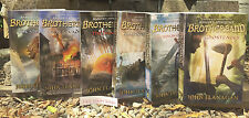 Brotherband Chronicles By John Flanagan Six Book Series Set 1-6 New Paperback