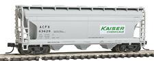 Atlas # 50000535 ACF 3560 Center Flow Cov Hopper Kaiser Chemicals #63629 N MIB