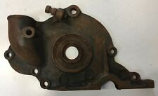 1919 1920 1921 1922 1923 1924 1925 FORD MODEL T TIMING COVER NO VISIBLE CRACKS