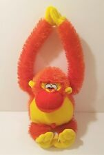 New Hanging Monkey Gorilla Stuffed Plush Animal Toy