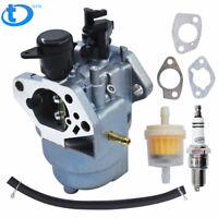 New Carburetor Carb 16100-Z5R-U71 For Honda GX390 R1 U1 UT1 (BE89F B) 8302861