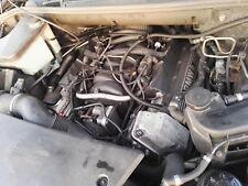 E53 BMW X5 - M62B46 ENGINE BREAKING V8 4.6is  M62 B46