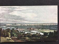 Vintage PC: Berkshire: #T65: Reading From Caversham 1793