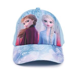 Die Eiskönigin - Frozen - Kinder Kappe, 54cm NEU/OVP