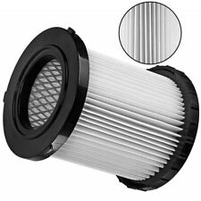 DCV5801H Wet Dry Vacuum Replacement Filter For DCV581H DCV580 Spare Part 1x