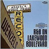 Various Artists - R&B on Lakewood Boulevard (2007)